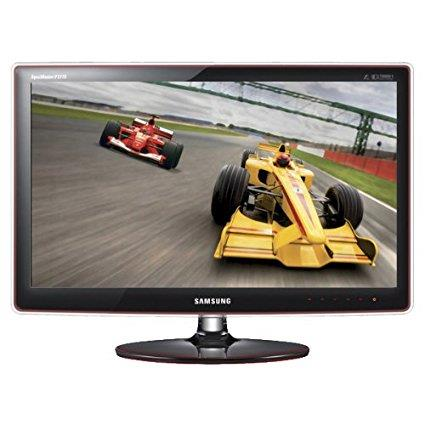Samsung P2770FH 27-Inch Full HD LCD Monitor (Rose Black).