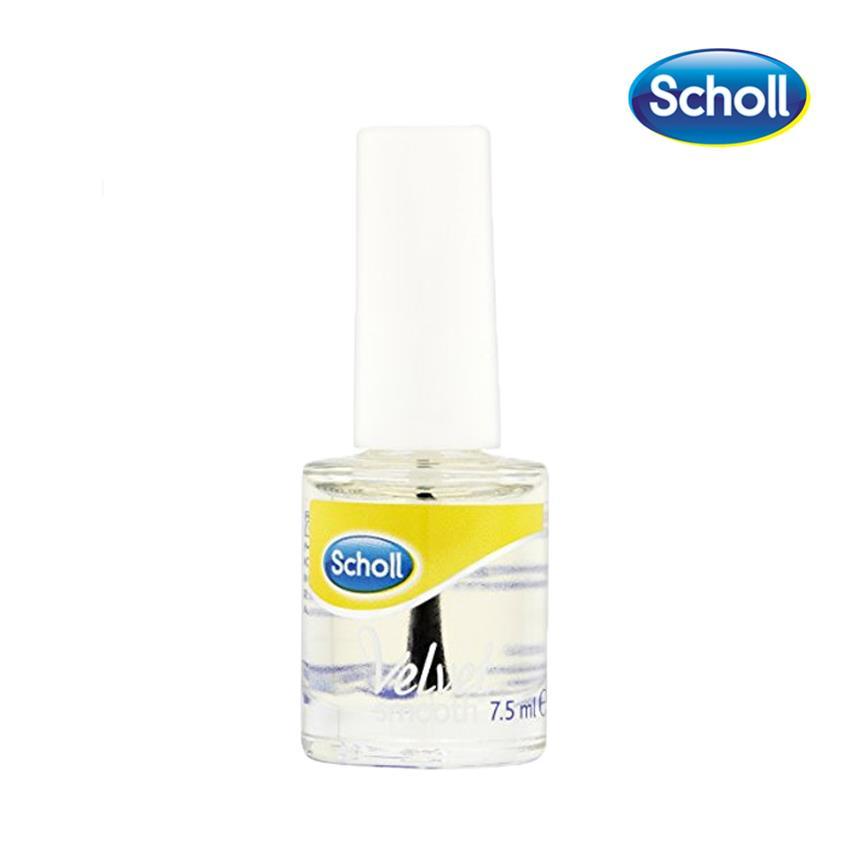 Scholl Velvet Smooth Nail Care Oil -3029849