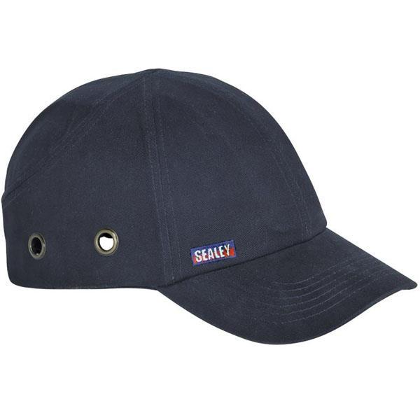 baseball style bump cap insert caps safety 41 hat