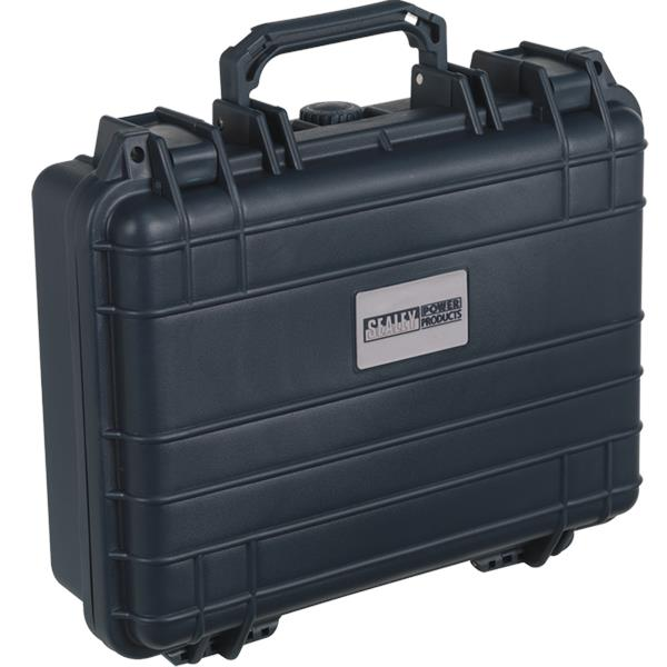Sealey Storage Case Water Resistant Professional Small