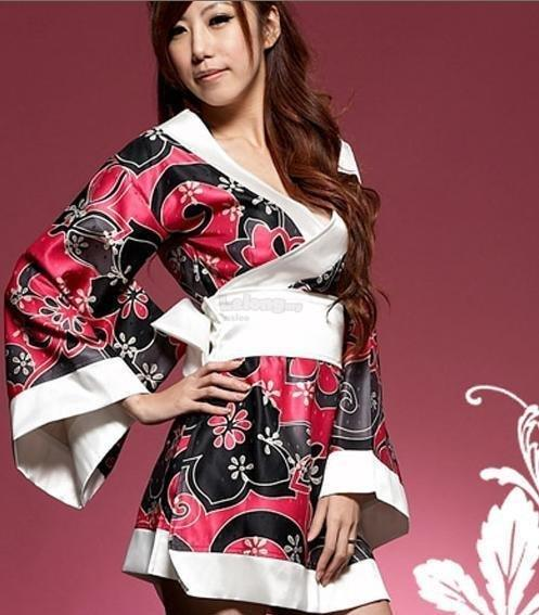 (SL 02) New Korea Style Women Sexy Lingerie Nightwear