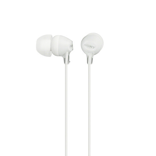 Sony MDR-EX15LP In-Ear Stereo Headphones Earphones Noise Isolation