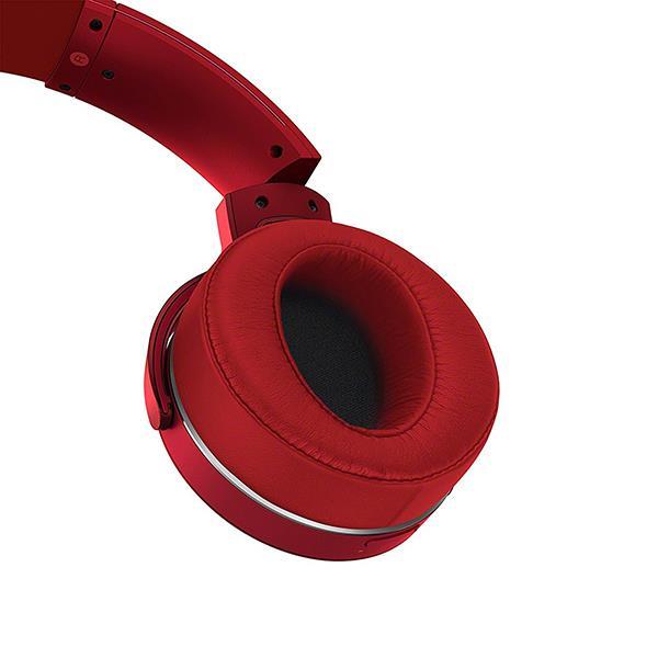SONY MDR-XB950B1 (RED) EXTRA BASS WIRELESS HEADPHONES SONY WARRANTY