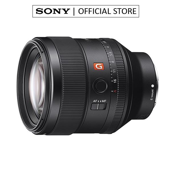 SONY SEL85F14GM / FE 85mm F1.4 G MA (end 4/10/2020 11:14 AM)
