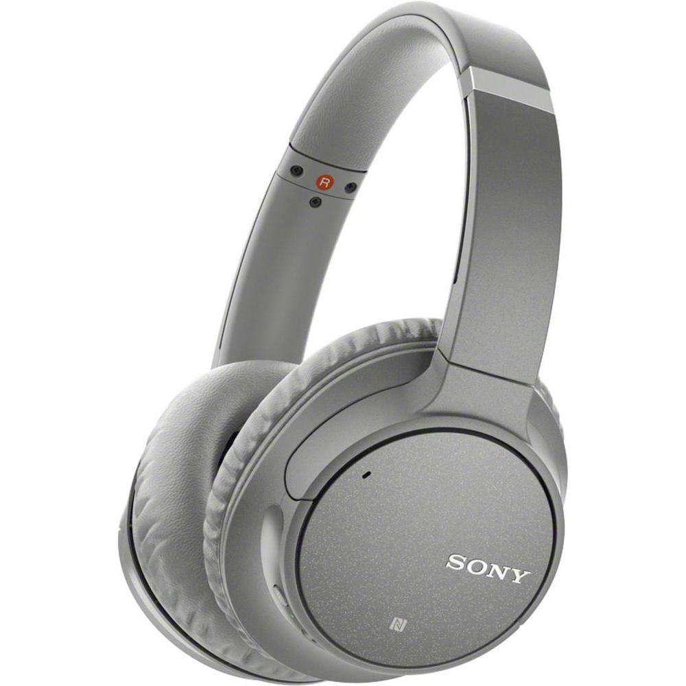 Sony WH-CH700N Wireless Bluetooth Noise Canceling Over-Ear Headphones