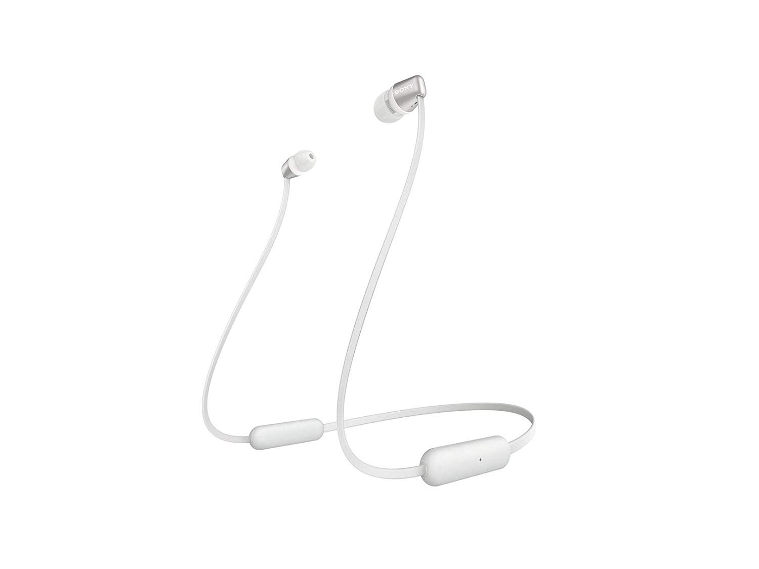 Sony WI-C310 Wireless In-Ear Earphones Magnetic earbuds Neck-Band
