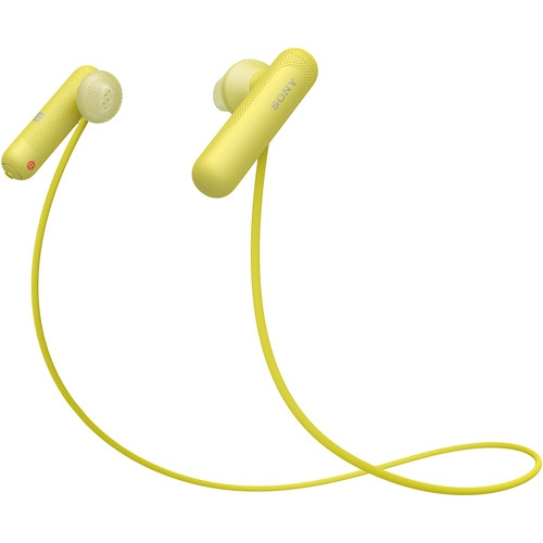 Sony WI-SP500 Wireless Bluetooth In-Ear Sports Headphones Earphones Mu