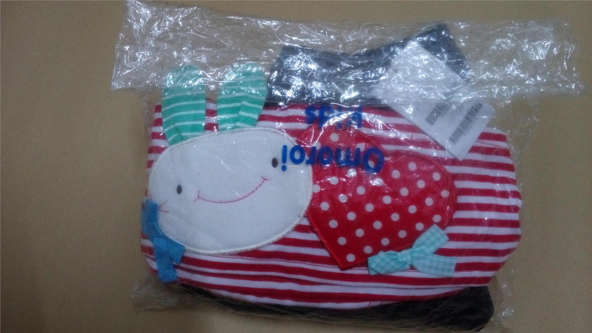 (SS13-120) New Omoroi Cute Girl-Girl Swimsuit - Set In 4