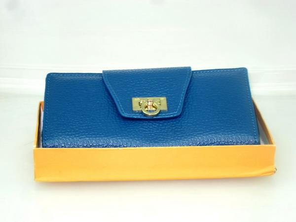 Stock Clearance! Discount 50%  Fashion LADY WALLET PURSE (C-10)