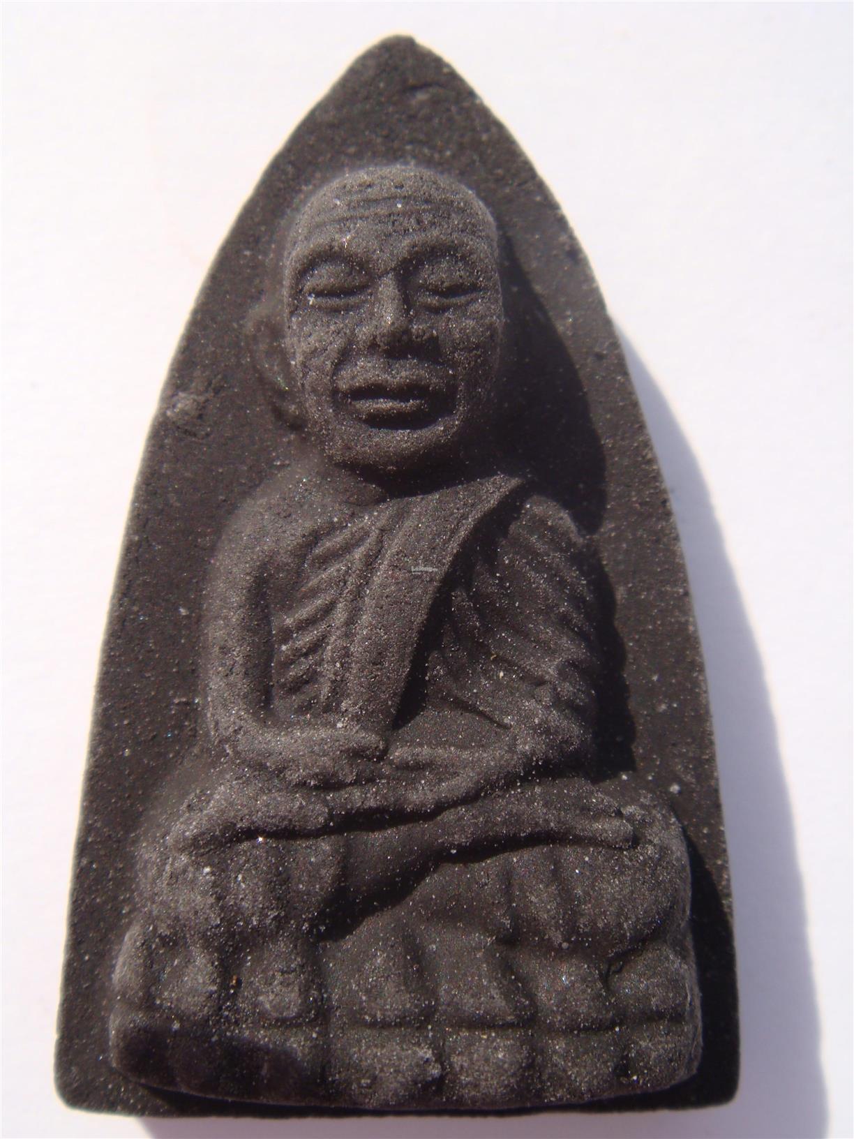 (TA 0033) BE2551 LP Thuad Taulit Wat Chang Hai