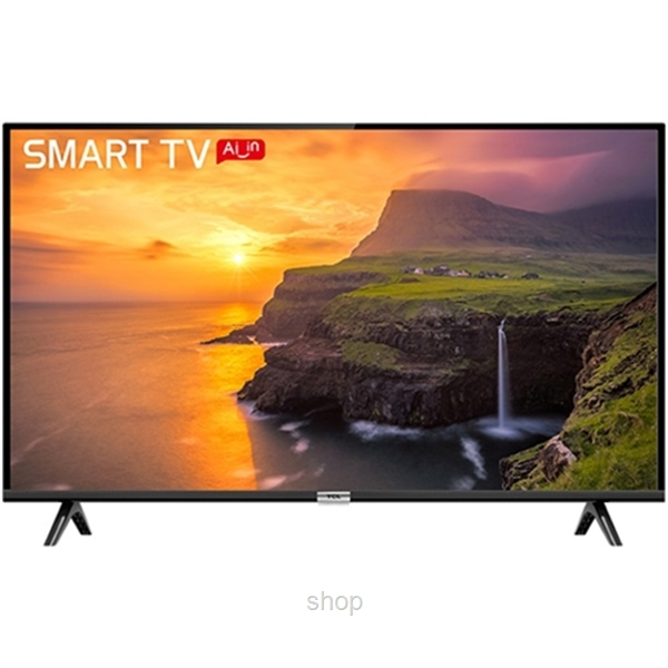 64d3eb410 TCL Series S6500 40 Inch DTV LED Smart Android TV - 40S6500. ‹ ›