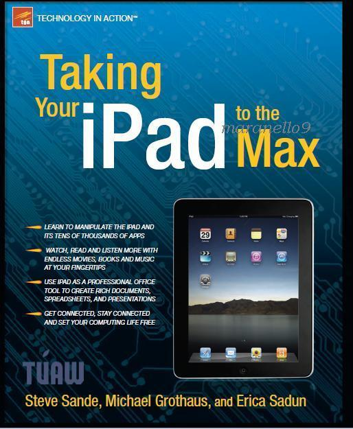 Technology in Action Full Premium Ebook:Taking Your iPad to the Max