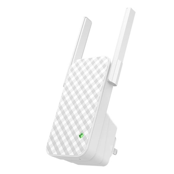 TENDA 300mbps A9 Wireless WiFi Range Extender/Repeater/Booster