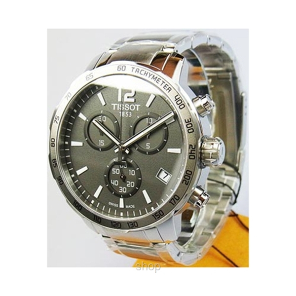Tissot T095.417.11.067.00 Men T-Sport Quickster Chronograph Watch 4b01905e83