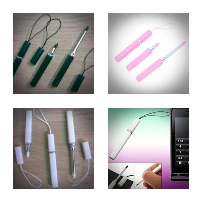 Touch Pen Stylus for SAMSUNG SGH i900 i908 i8000