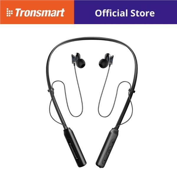 Tronsmart Encore S2 Waterproof Sports Earphones