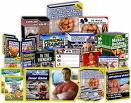 ~Ultimate Bodybuilding Package,Proper Training for A Sexy Body~