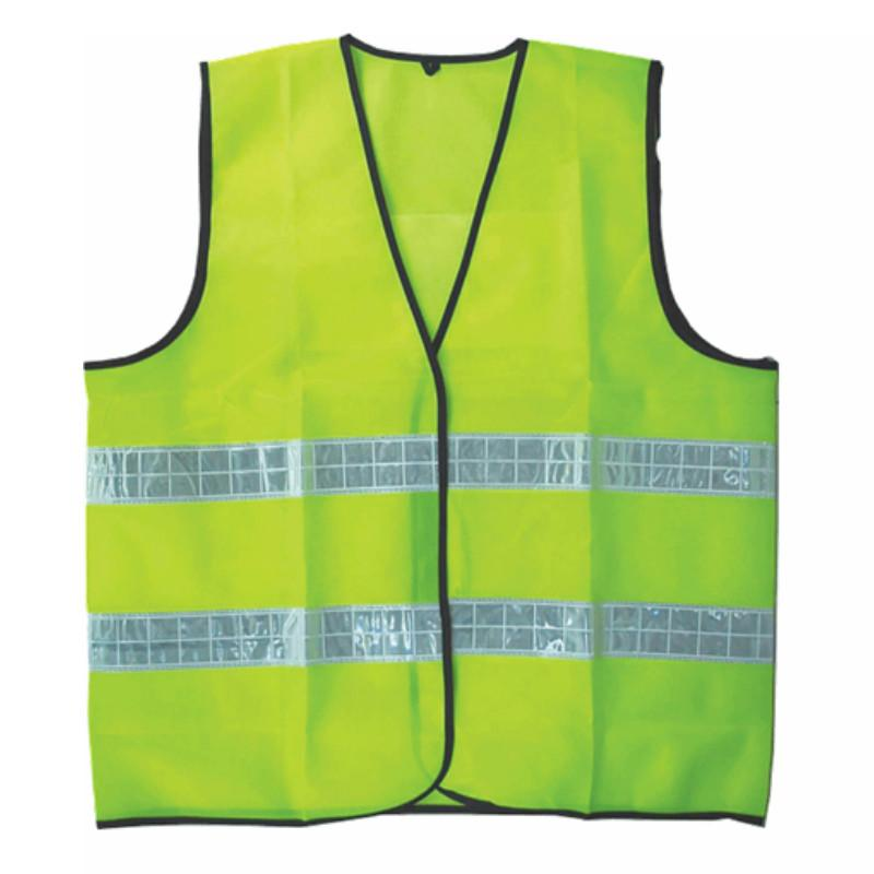 New velco thin reflective safety v end 6 28 2019 1 15 pm for Ikea safety vest