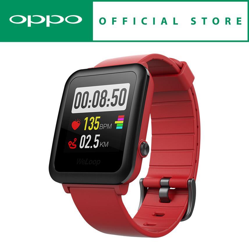 WeLoop XH3 Smartwatch