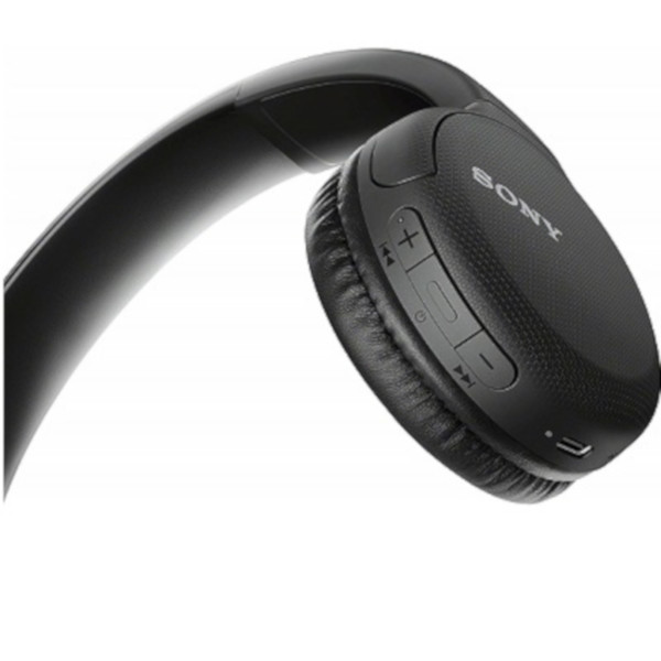 WH-CH510 Wireless Headphones
