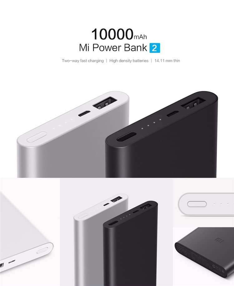 China coupons xiaomi 10000 powerbank 2019