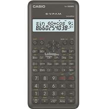 Genuine Casio FX-350MS Scientific Calculator New Packing