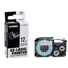 Genuine Casio XR-12 12mm Label Printer Tape Cartridge @10 ColorChoice