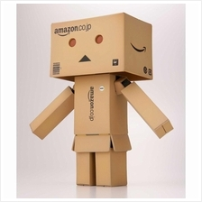 AMAZON DANBOARD