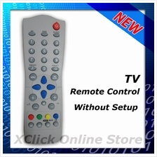TV Remote Control - Compatible for Philips