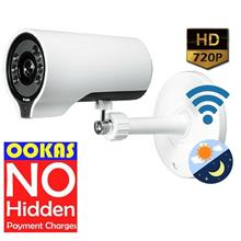 D-LINK Wireless HD Mini Bullet IP Camera Cloud WiFi Camera DCS-7000L