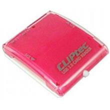 CLIPTEC RZR-508 Mini All In One Card Reader