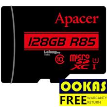 KINGSTON 80MB/s 64GB Class 10 Micro SD XC Memory Card CLASS10 MicroSD