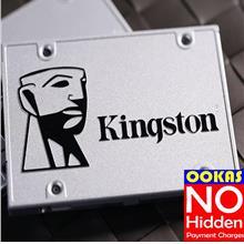 KINGSTON Max.550MB/s SSD 120GB/240GB/480GB UV400 Solid State Drive