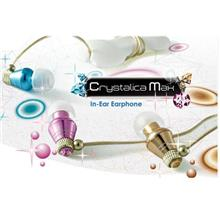 CLIPTEC Earphone BME939 For Ipod Iphone Ipad HTC Tab Blackberry Galaxy