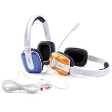 CLIPTEC Comm-Beat Headset 40mm Driver 2.3m Cable BMH697