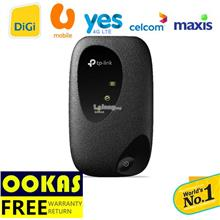 TP-LINK M7200 4G LTE Portable Mobile Wi-Fi Modem Router Wireless MiFi
