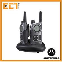 Twinpack Motorola Walkie Talkie TLKR T8 - 10KM (SIRIM License Free)