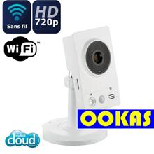 D-LINK DCS-2132L Wireless Day/Night SD Recording IP Cloud HD Camera