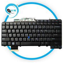 Dell Latitude D620/630/631/820/830/M65 Laptop Keyboard