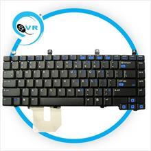 HP DV4000/V4000 Laptop Keyboard