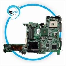 Repair HP Compaq M2000 Laptop Motherboard (395135-001)
