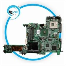 Repair HP Compaq M2000 Laptop Motherboard (412439-001)