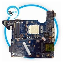 Repair HP CQ40 ATI GRAPHIC Laptop Motherboard