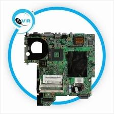 Repair HP DV2000-INTEL Laptop Motherboard (460716-001)