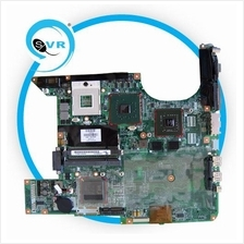 Repair HP DV6000 Laptop Motherboard (434722-001)