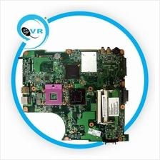 Repair Toshiba L300 Laptop Motherboard (SPS-VOOO138080) (SPS-V00014