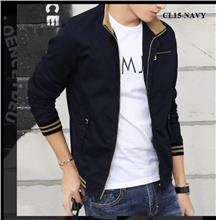 CL15 Men's Spring Top New Jacket / Smart Casual Coat)