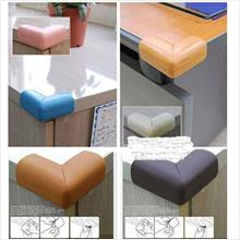 Baby Safty Table/Edges Cushions Protector (pac of 4)