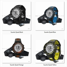 Suunto Quest - U- HRM Heart Rate Monitor *OFFER