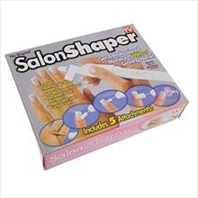 SalonShaper – Professional Manicure from home!